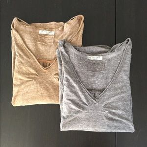 2 for 1 Free People All You Need Tee